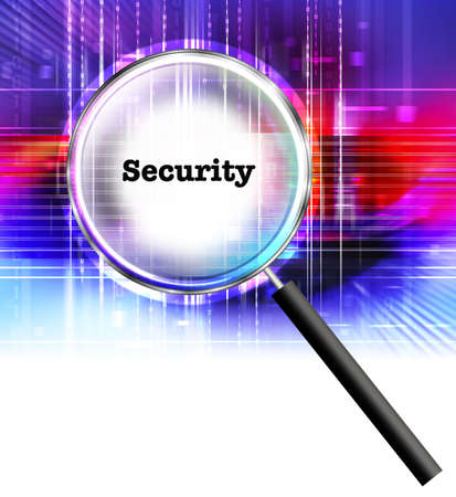 Security Stock Photo - 2147515