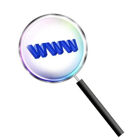 Search internet Stock Photo - 2147490