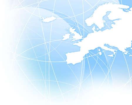 eastern europe: Europe