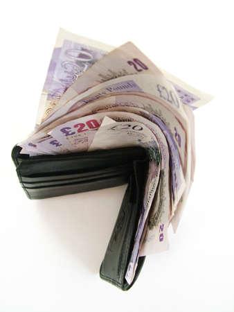 Money wallet photo