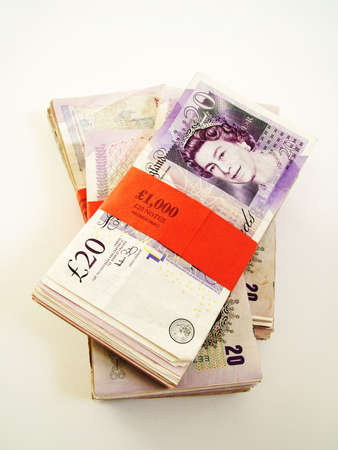 stash: Stash of cash