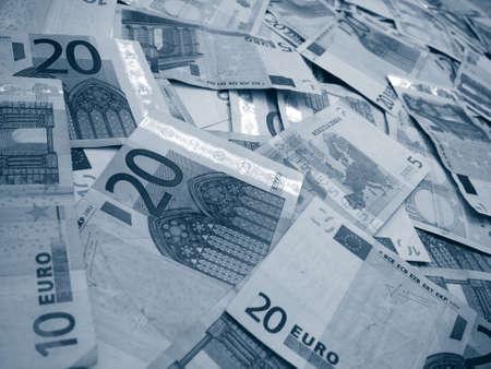 Die Euro-Banknoten