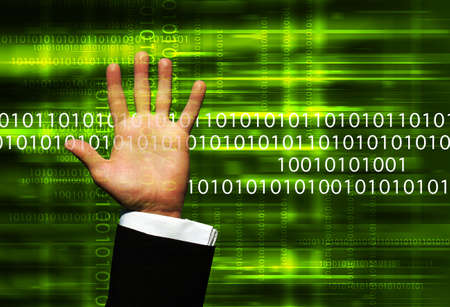 dataflow: Datos mano