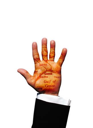 genoa: genoa hand