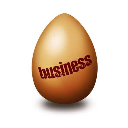 business egg photo