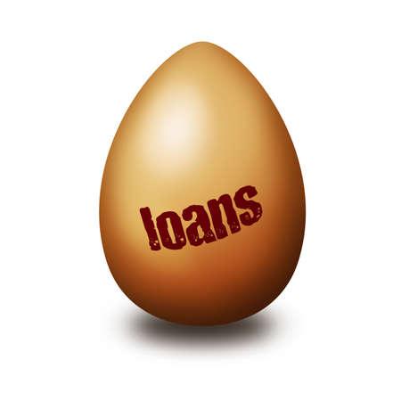 loans egg photo