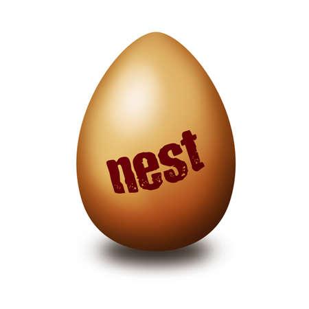 gniazdo jaj: gniazdo jaj