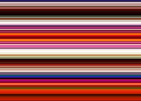 Horizontal stripes Stock Photo - 3826683