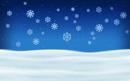 Snowflakes Stock Photo - 3842027