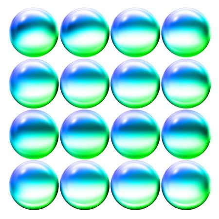 Spheres Stock Photo - 4255384
