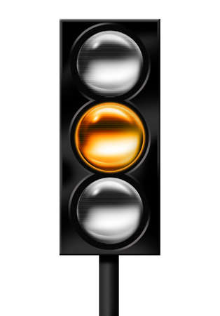 signalling: Traffic light