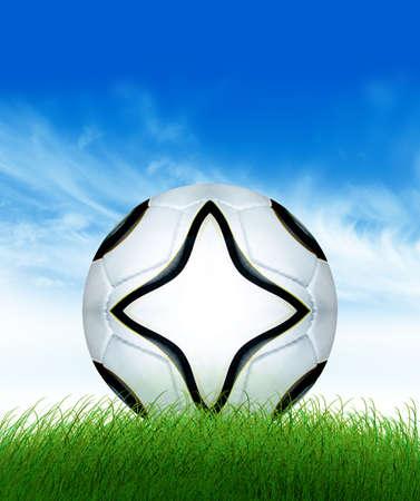 Soccer Stock Photo - 4304596