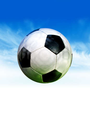 Football Stock Photo - 4304546