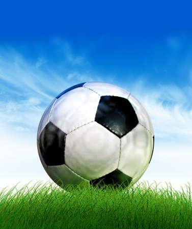 Football Stock Photo - 4304593