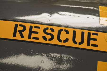 Rescue photo