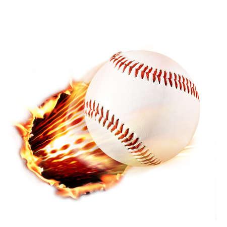 scorching: Baseball