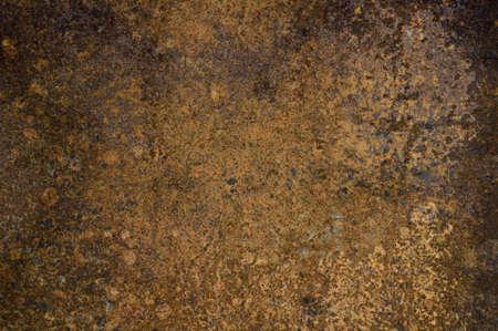 Rusty metal Stock Photo - 4379869