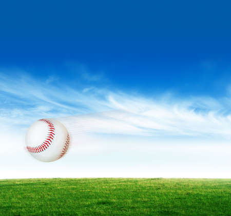 Baseball Stock Photo - 4405316