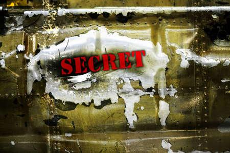 Secret photo