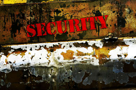Security photo