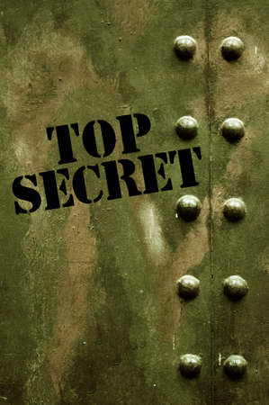 key cabinet: Top secret