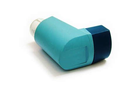 bronchial: Inhaler