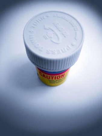pill box: Pill box