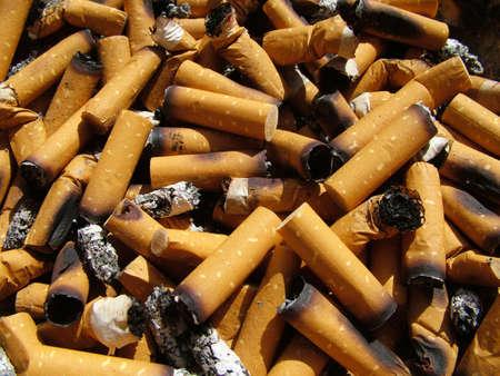 cancerous: Cigarettes