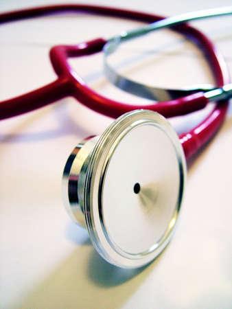 Stethoscope Stock Photo - 4778137