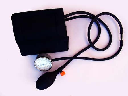 Blood pressure cuff Stock Photo - 4778102