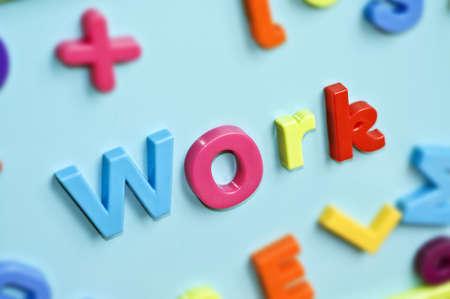 Work Stock Photo - 4609447