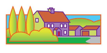 House Stock Photo - 5107572