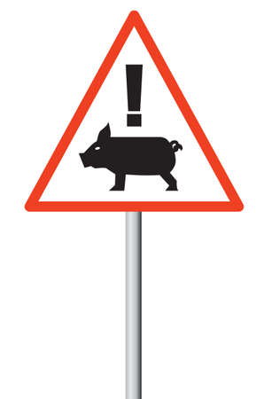 swine flu Stock Photo - 5233966
