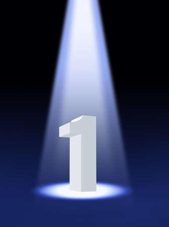 numero uno: Numero uno