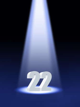 new ages: twenty two