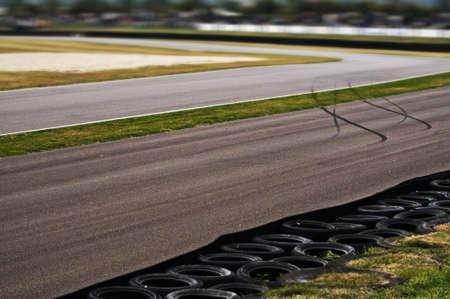 cornering: Motor circuit