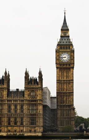 sightsee: Houses of parliament