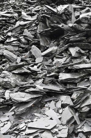 dark slate gray: slate