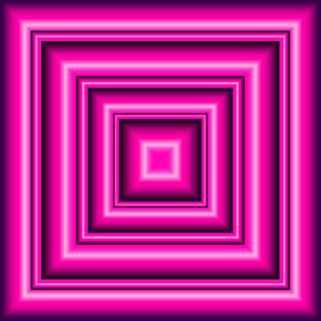 Pink Abstract squares Stock Photo - 9166672