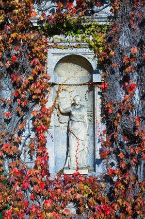 statue Stock Photo - 11062889