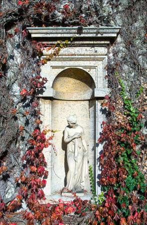 stone statue Stock Photo - 11062888