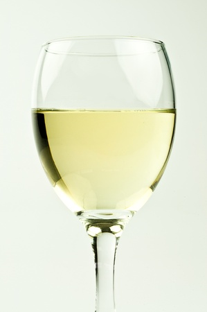 white wine Stock Photo - 11190341