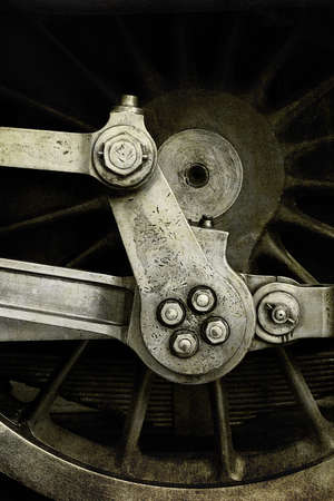 drive wheel Stock Photo - 13233798