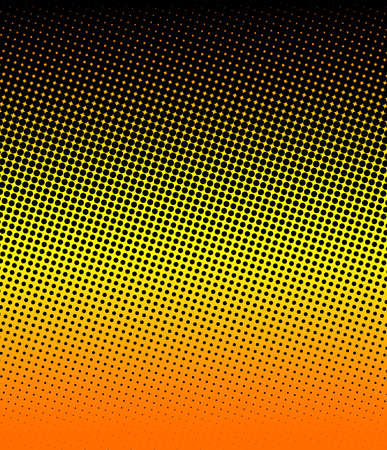 halftone fade Stock Photo - 16828375