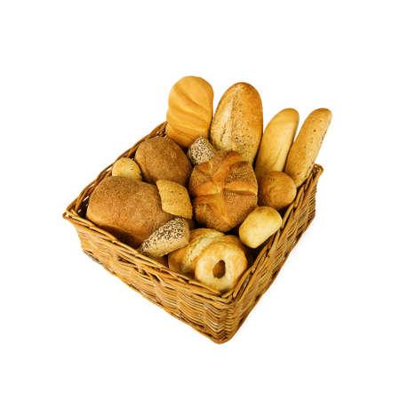 Bakers bread photo