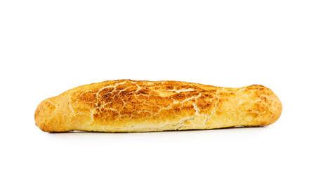 crusty: crusty baguette