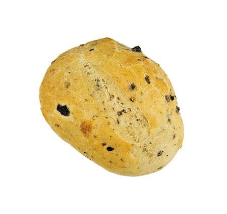 crusty: Crusty roll