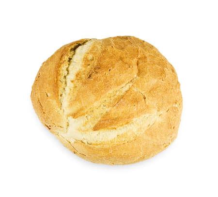 life loaf: Crusty loaf