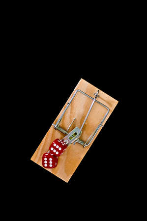 tempt: gambling trap