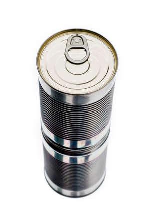 aluminium: aluminium can